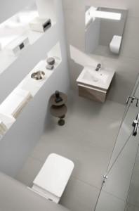 Badkamertrend leefbaarheid