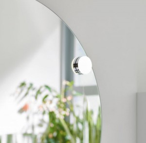 Burgbad Iveo spiegel