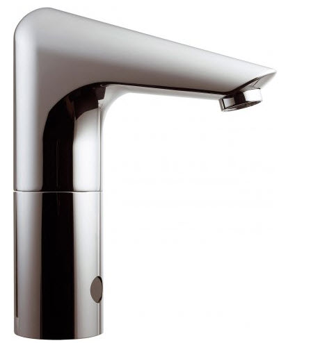 ideal standard sensorkranen met idealpure technologie. Black Bedroom Furniture Sets. Home Design Ideas
