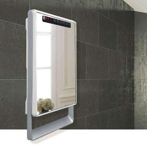 Stunning Elektrische Badkamer Verwarming Gallery - New Home Design ...