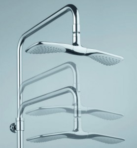 Kludi Dual Shower Systems