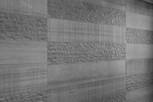 Provenza Evo-Q tegels op de wand