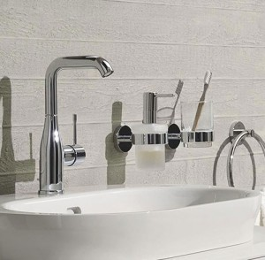 Grohe Essence wastafelkraan