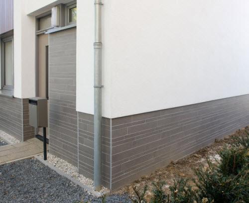 Mosa Tegels Showroom : Mosa facades tegels met cradle to cradle certificatie