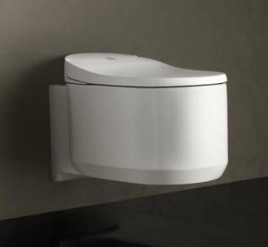 Grohe Sensia DOUCHE WC