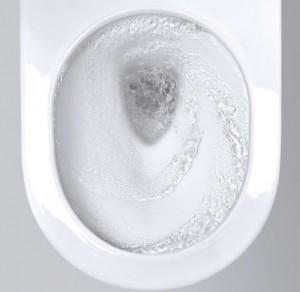 Grohe Sensia douche-toilet