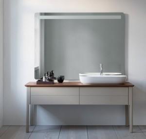 Duravit Luv badkamermeubel