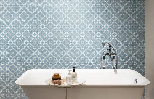 Badkamer Tegels Ceramico : Wand en vloertegels