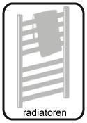 Radiatoren en cv documentatie en folders