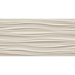Atlas Concorde 3D Wall ribbon sand matt decortegel 40x80 8SBS