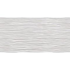 Atlas Concorde 3D Wall wave white glossy decortegel 40x80 8DWG