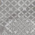 Provenza Gesso black velvet patchwork decortegel 20x20 023X9RB