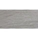 Atlas Concorde Brave Wall Design grey wave decortegel 40x80 8BDE