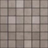 Atlas Concorde Dwell Floor Design gray mozaiek 4,8x4,8 0 30x30 A1CZ