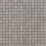 Atlas Concorde Mark Floor chrome mix mozaiek 30x30 AMYH