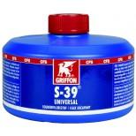 Bison soldeermiddel S39 universeel flacon à 320 ml 1230010