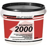 Eurocol Bouwpasta 2000 tegelpastalijm emmer a 18 kg  26