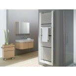 Kermi Credo-V designradiator horizontaal 1471x471mm 594W wit (RAL 9016) C2V101400452KXK