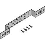 Uponor  montagebeugel voor geluidsisolatieset  1015407